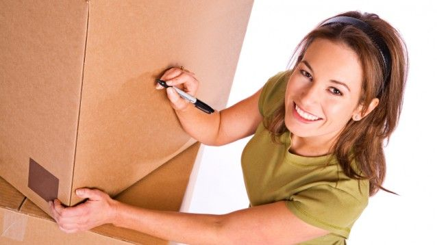 How to Organize a Self Storage Unit