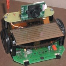 DIY Solar-Powered, Gas-Detecting Mobile Robot