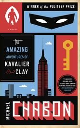 The Amazing Adventures of Kavalier & Clay (with bonus content) - A Novel ebook by Michael Chabon  #KoboOpenUp #ReadMore #eBook #KoboStaffPick #Fiction #Historical