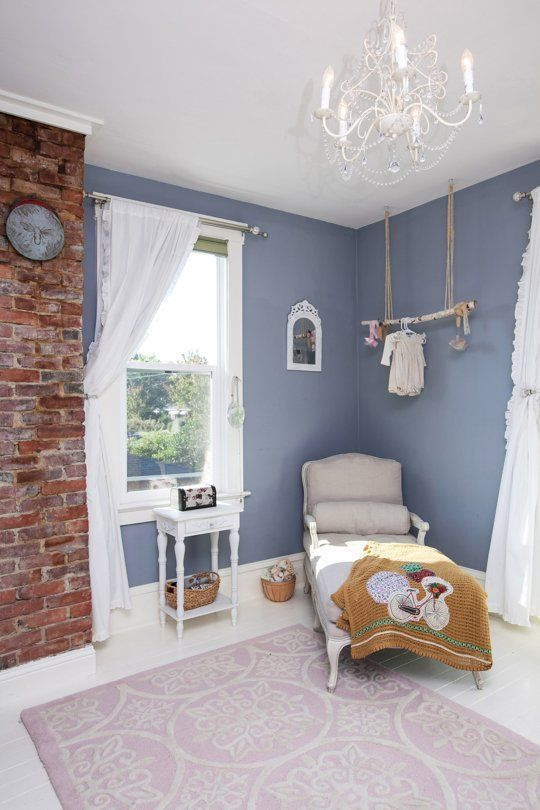 finley and jackson 39 s modern shabby chic bedrooms playrooms kids room tour apartment