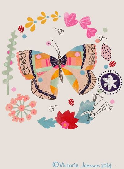 print & pattern: SURTEX 2015 - victoria johnson