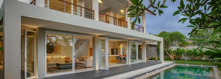 Villa Berawa Bali – 4 Bedrooms.  A stunning accommodation for your holiday in Bali