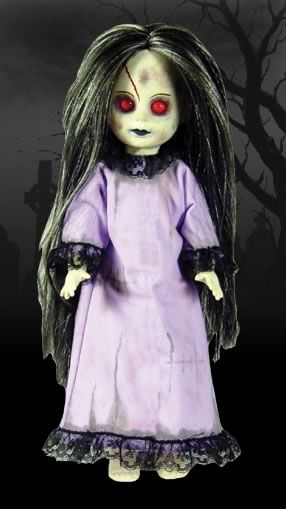 Living Dead Dolls - Exclusive - Resurrection Series - Posey