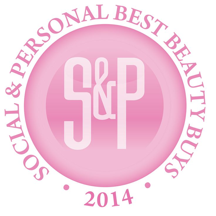 Best Irish Brand awarded by Social & Personal