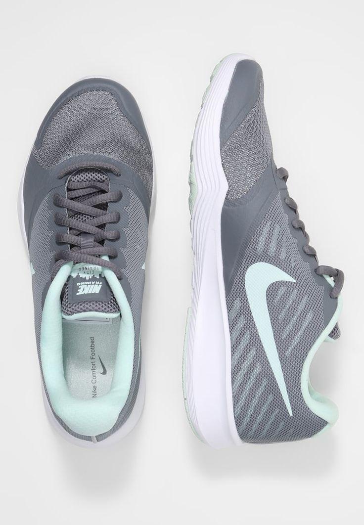 Imagen principal de producto de Nike Performance CITY TRAINER Zapatillas fitness e indoor cool grey/igloo/dark grey - Nike
