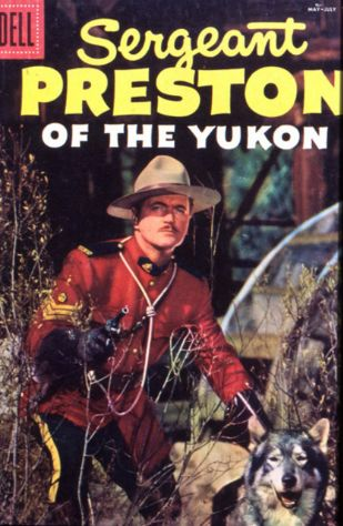 sergeant preston and yukon king images - Google Search