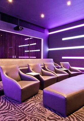 16 Best Images About Home Theaters On Pinterest