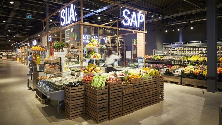 De Foodmarkt van Albert Heijn - RetailWatching - RetailWatching