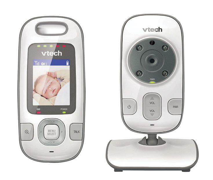 Le babyphone Vtech Video Essentiel BM2600 est un véritable concentré de technologie au service de la surveillance bébé. Découvrez vite ce nouveau modèle !