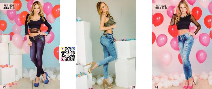 AA0136 - Jeans