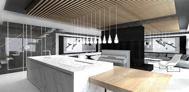 ARTDESIGN PERFORMANCE | Luksusowe wnętrza domu