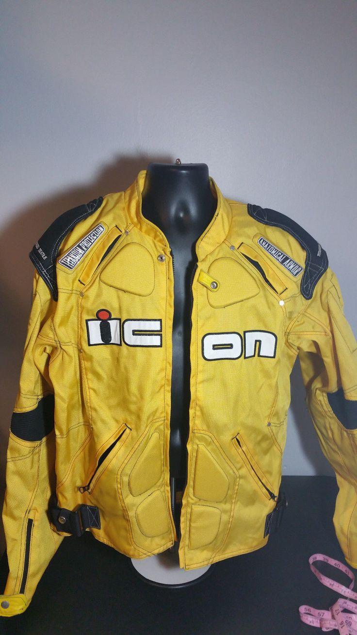 http://motorcyclespareparts.net/icon-yellow-titanium-motorcycle-jacket-good-condition-men-size-2xl-timax/ICON YELLOW TITANIUM MOTORCYCLE JACKET GOOD CONDITION MEN SIZE 2XL TIMAX