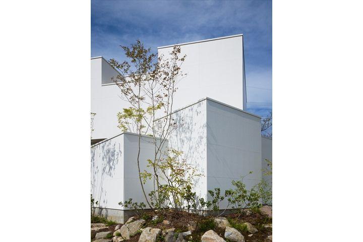 北摂 箕面の家/藤原・室 建築設計事務所