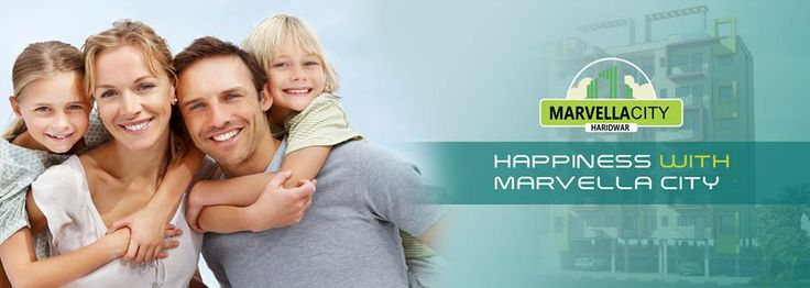 Marvella city is a first solar city in Haridwar which offers flats and apartments at affordable prizes