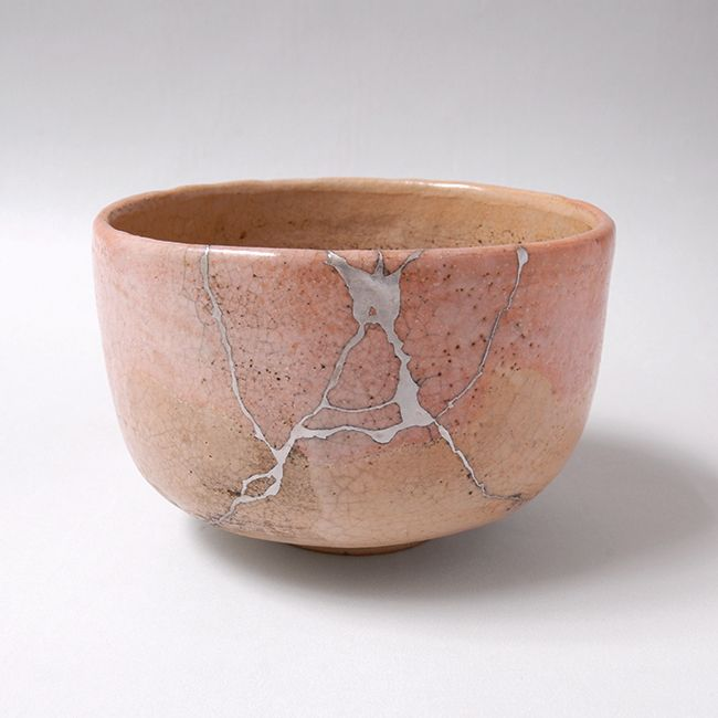 Kintsugi | Repair examples 1 | Ceramic porcelain · · Glass