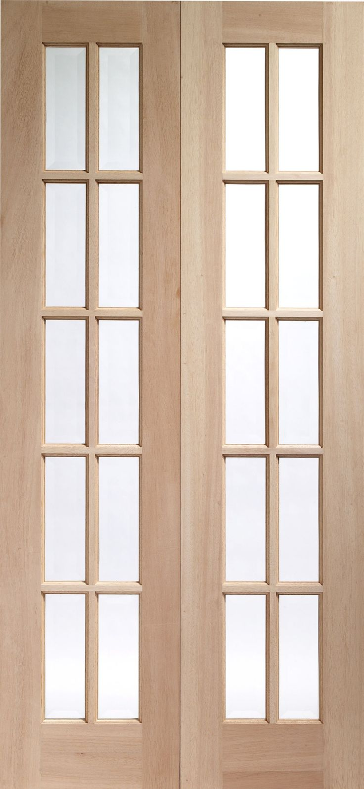 Narrow french door photos french doors hardwood for Narrow french patio doors