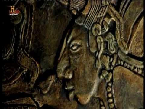 Popolo Maya forse antichi Alieni? • Nuovo Universo