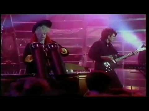 Thompson Twins, Top Of The Pops