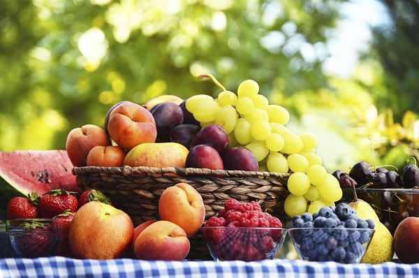 Good Mood Foods to Help Fight Depression, Stress, and More. Re-pinned by Sandhill. www.sandhillcounseling.com