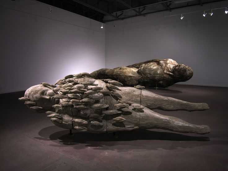 Featured: Ledelle Moe  The Permanence of Impermanence
