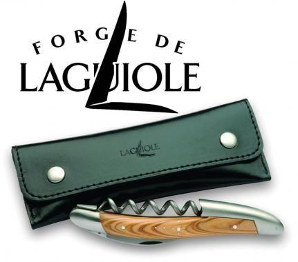 Laguiole - Handmade knives #JillsTable