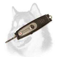 No Pulling Remote Trainer Device for Sibeian Husky [US2##1025 No Pulling Training Device] : Siberian Husky harness,Siberian Husky muzzle,Siberian Husky collar,dog leash,leads,tracking dog harnesses, Slip collars,fur saver collars,leather collars,dog muzzles,padded dog harnesses