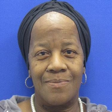 BALTIMORE CITY POLICE DEPARTMENT Missing Person: 74-year old Pearlie  Spruill was last seen