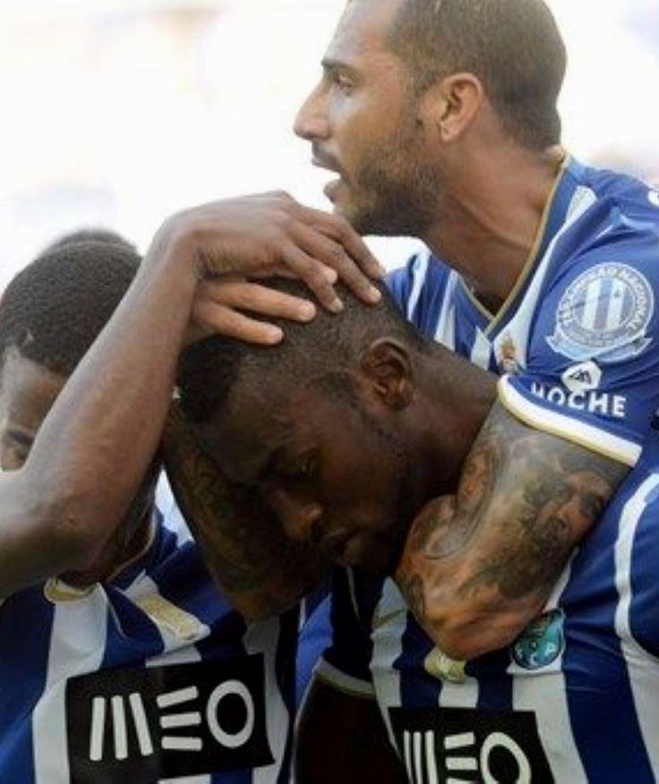 Jackson Martínez | #FCPorto