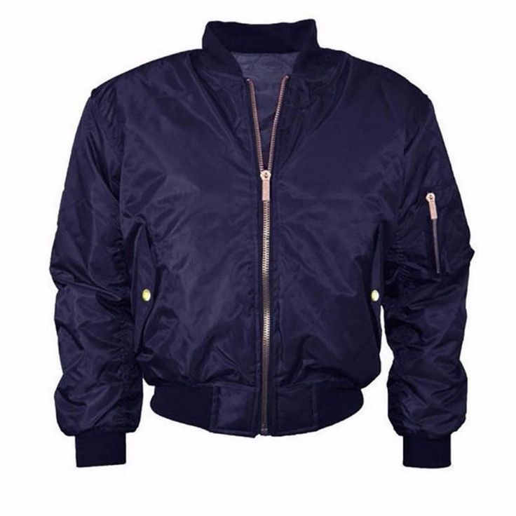 WJ 2016 Autumn Women Basic Coats Vintage Zip Up Classic Padded Bomber Jacket Ladies Biker Coat Outwear Jaqueta Casaco Feminina