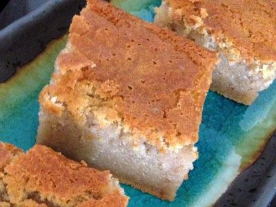 40 best poi recipes images on pinterest polynesian food hawaiian poi custard mochi recipe this version of custard mochi is nice and gooey rich forumfinder Image collections