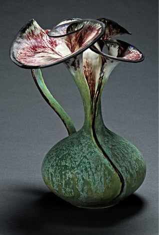 213 best images about loetz recommened for production on for Anderson art glass