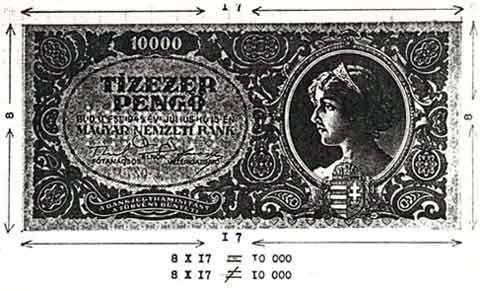 ARTISTS´ MONEY / művészpénz - ATTALAI Gábor