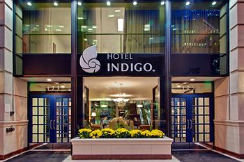 Hotel Indigo, located in downtown Ottawa, Ontario, at 123 Metcalfe Street. For more information on Ottawa accommodation visit http://www.ottawatourism.ca/en/visitors/ottawa-hotels