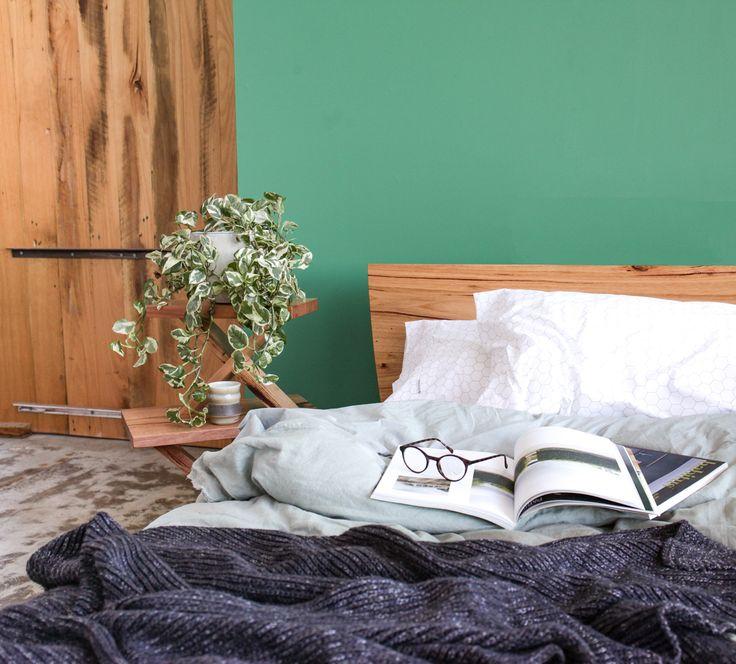 YARD Furniture custom recycled timber furniture made in Melbourne!