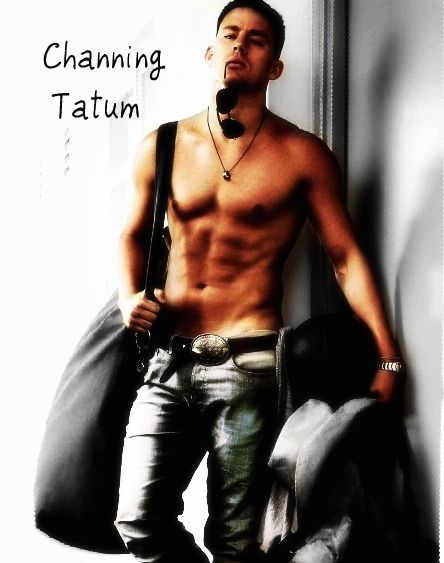 Channing Tatum Step up 2 Character   Movies