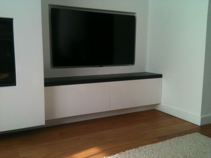 TV meubel op maat | Menken Meubelmakers