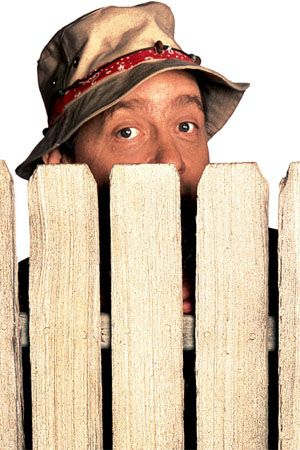 Actor Earl Hindman was born today 10-20 in 1942. Most know him best for his 'eyes up' only performance of neighbor Wilson Wilson on Home Improvement TV series. Hindman passed in 2003.