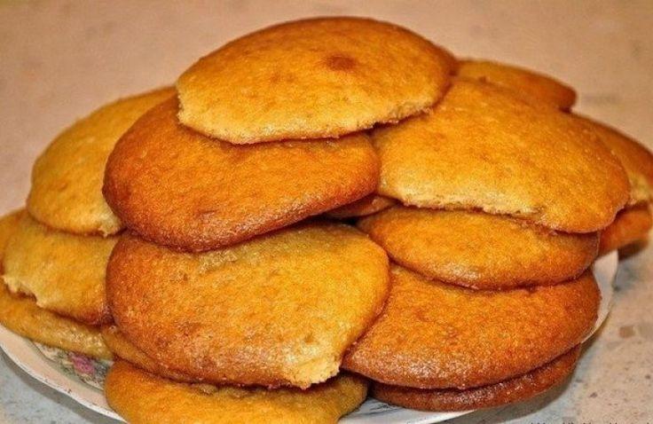 Печенье на завтрак с кофе — Тает во рту! | Самые вкусные кулинарные рецепты