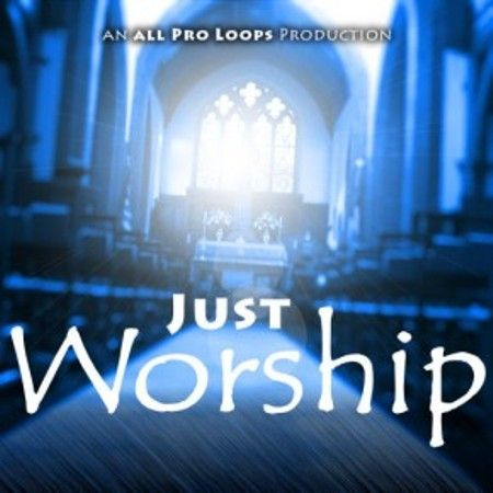 Fulls Software Download: All Pro Loops Just Worship WAV