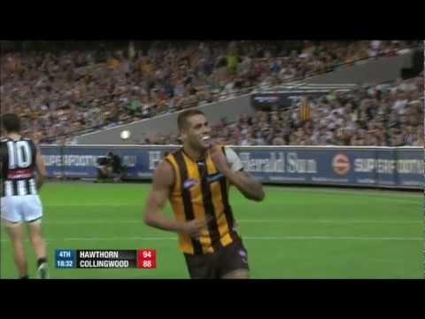 The 10 - Round 1 - AFL