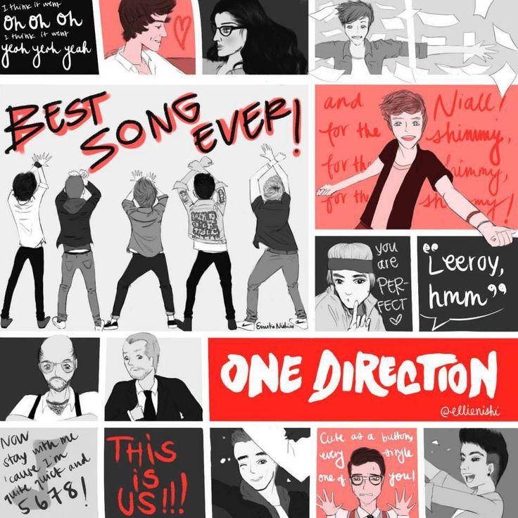 733 Best 1D Song Lyrics Images On Pinterest