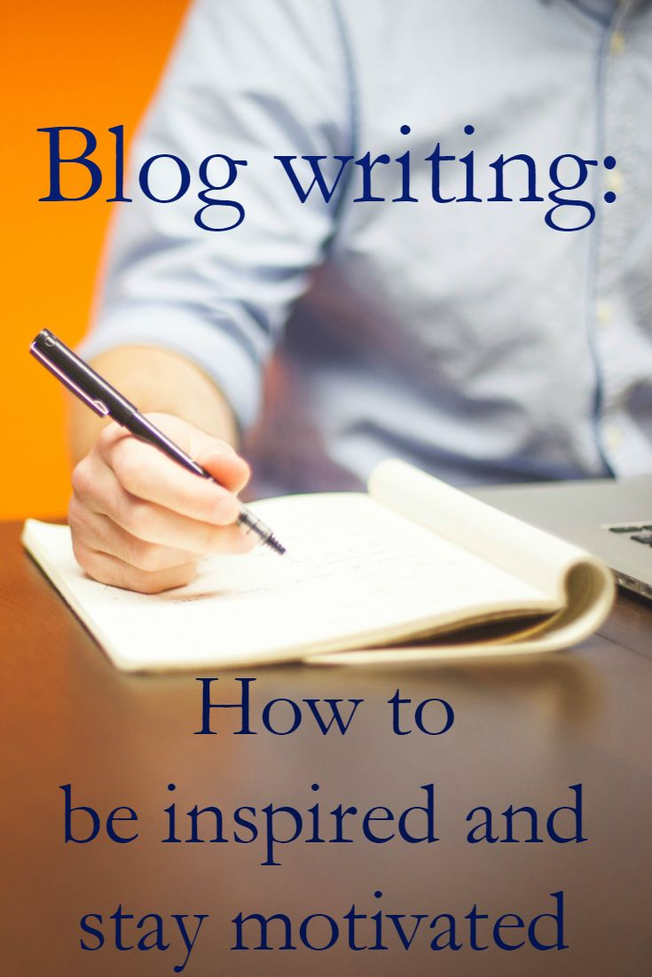 14 easy steps to beat that writer's block!