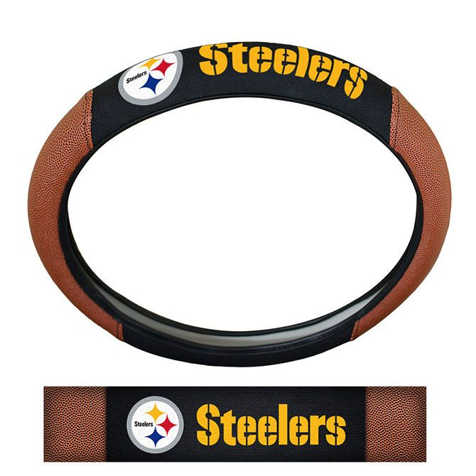 Steelers Wheel Cover Steering Free Shipping