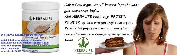PROTEIN POWDER  HARGA PROMO: Rp. 240.000 #herbalife #nutrishake #nrg #herbaltea #thermojetictea #fiber #aloe #lipobond #proteinpowder #hargamurah #diet #dietlangsing #dietaman #dietalami www.grosirdanritel.com  hub langsung operator di 082150003685 / 085750550500 atau pin bb: 2A527F68 / 2B93AE89