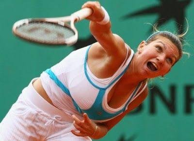 「テニスシモーナ・ハレプ無料写真」の画像検索結果