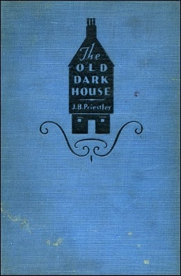 Back To The Old House Typo Book Covers, Vintage Book, Old Houses, Book Consider, Dark House
