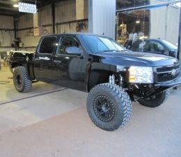 2008 Chevrolet Silverado 4 Door Real Deal by FABUNLIMITED http://www.truckbuilds.net/2008-chevrolet-silverado-4-door-real-deal-build-by-fabunlimited