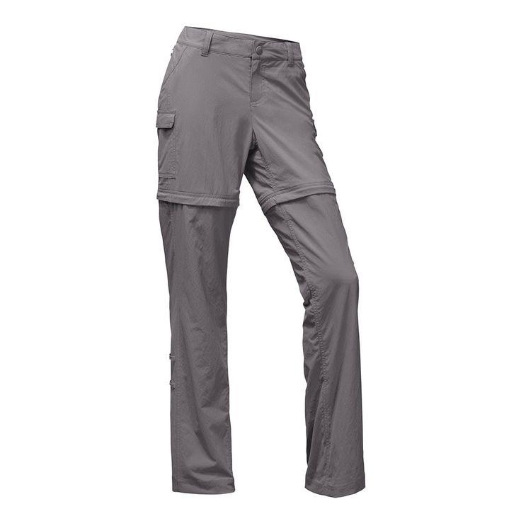 Pantalon convertible The North Face Paramount 2.0 (femmes)