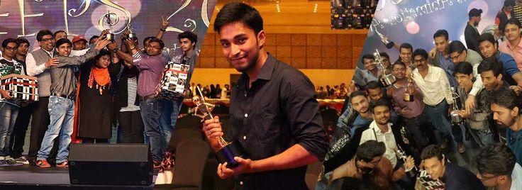 Animation Kolkata Awards and Achievements (Rewards)
