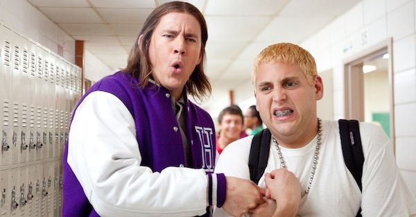 '23 Jump Street' Is Coming And You're Visiting It - http://watermarktickets.com/23-jump-street-is-coming-celebs-1572/